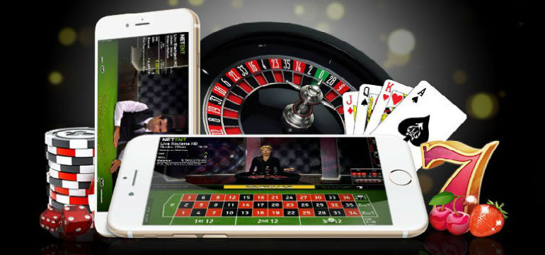Three Tips For Online Casino Success