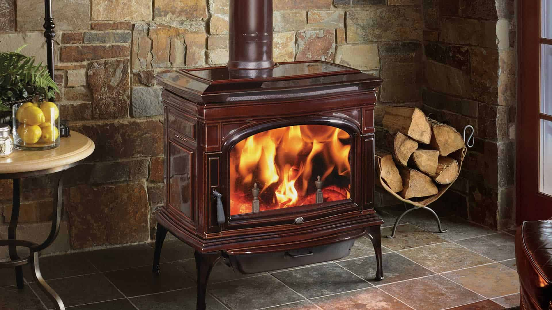 How To Begin Wood Burning Stove