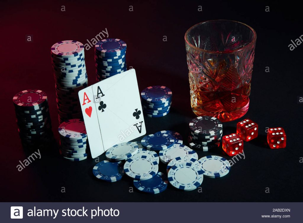 Gambling Is Certain To Make An Effect In Your enterprise