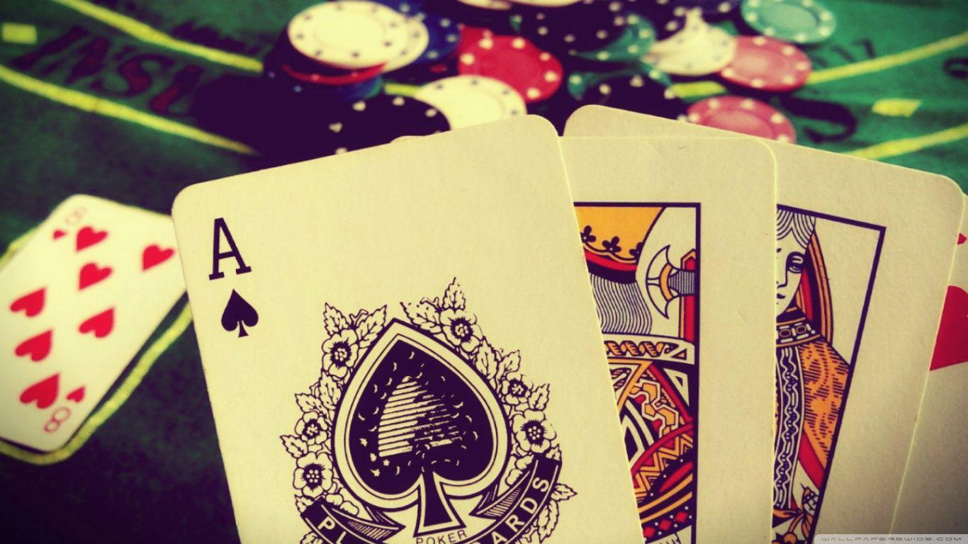 What You Online Casino Before You're Left Behind
