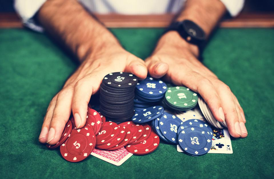 Find Out How To Be Taught Casino