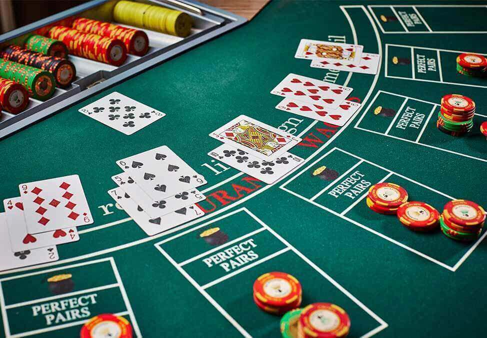 What It Is Best To Do To Search Out Out About Gambling Before You're Left Behind