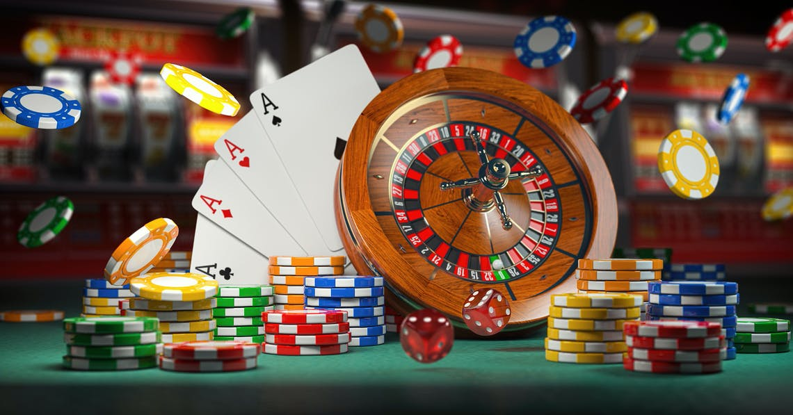 Four Shocking Facts About Gambling Informed By An Knowledgeable