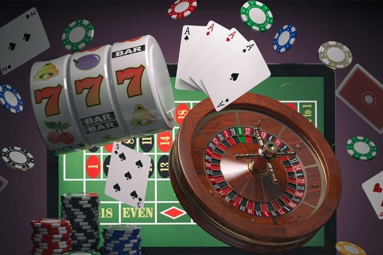 Apply These Secret Techniques To enhance Casino Game