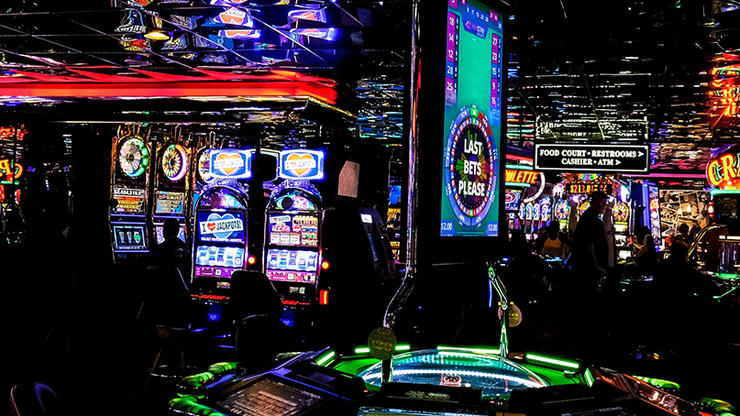 Online Casino Providers Find Out How To Do It Proper