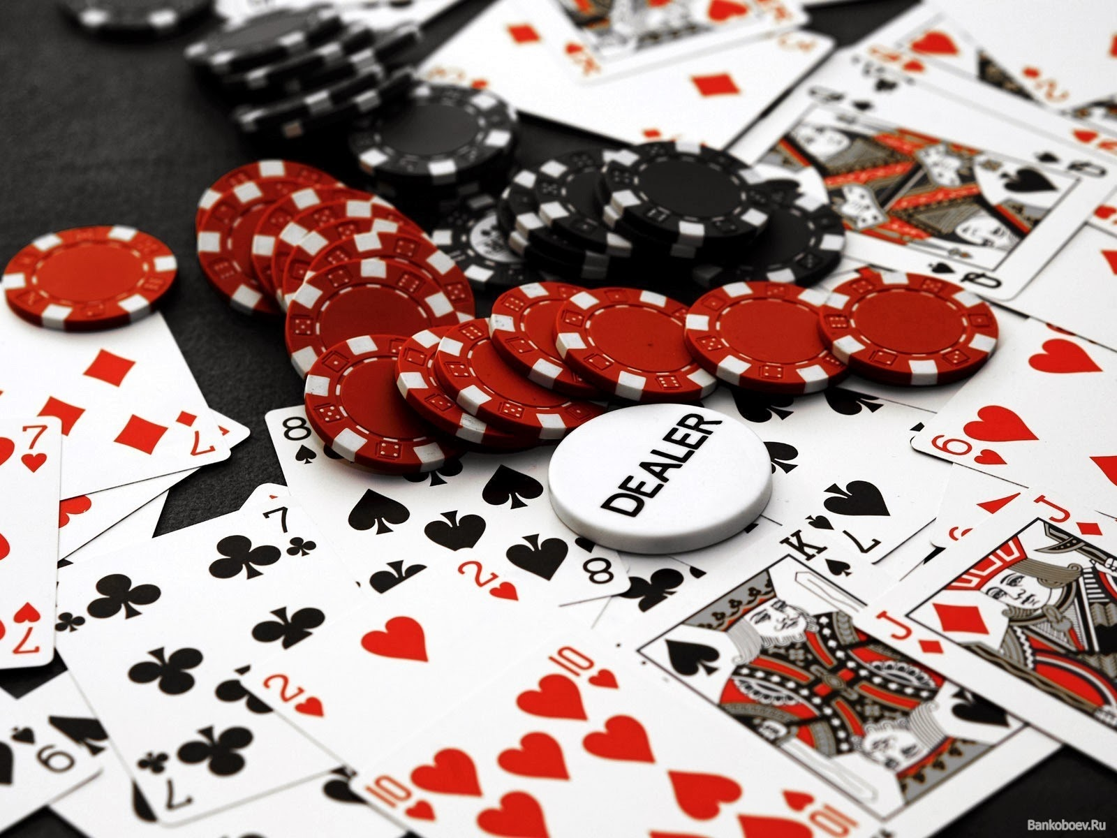Tricks About Casino You would like You Knew Before