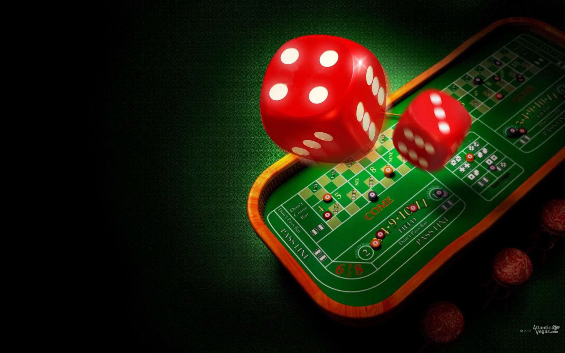 Why You want A Online Casino
