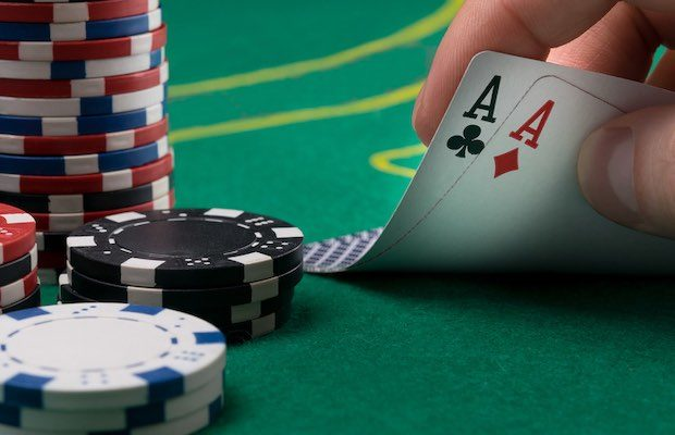 Ways You Will Get More Online Gambling Whereas Spending Much Less