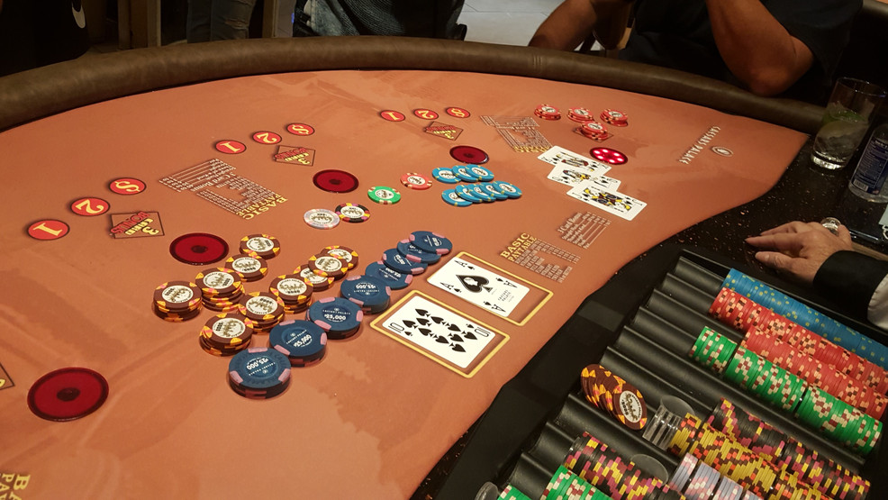 The Best Way To Make Your Casino Appear Like A Million Bucks