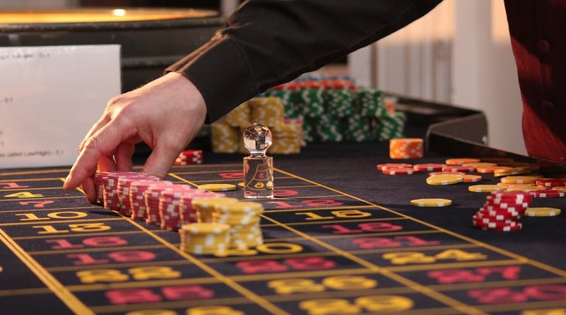 Find out how to Win Buyers And Influence Sales with Casino App